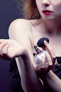 Parfum seduisant